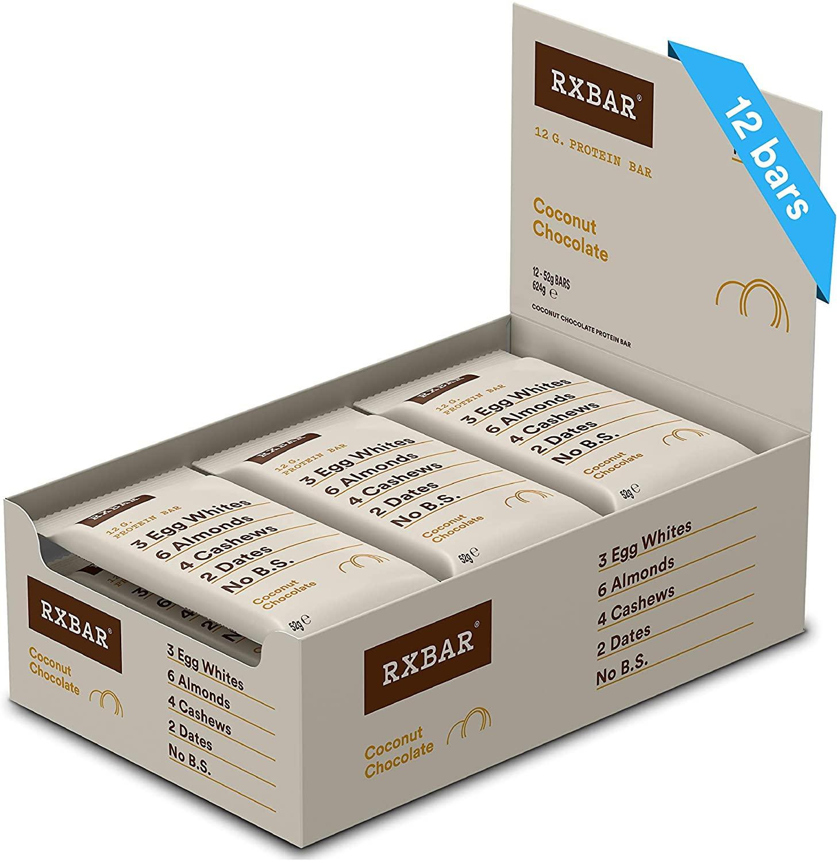 RXBAR Protein Bar – Coconut Chocolate