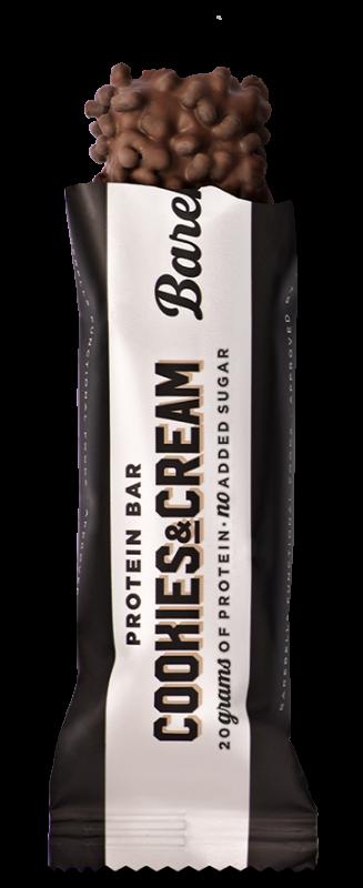 Barebells – Cookies & Cream Review