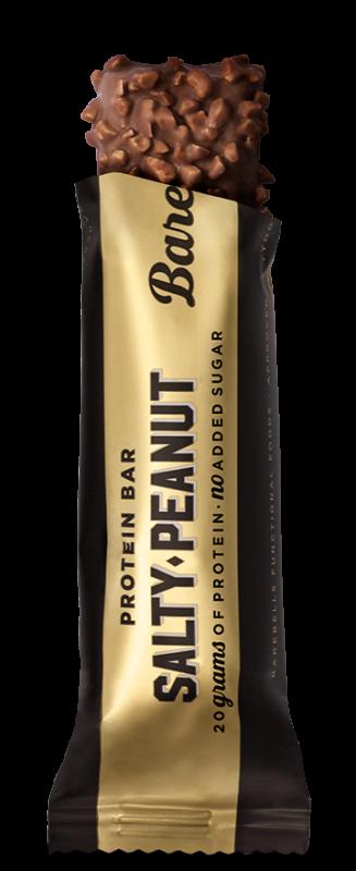 Barebells – Salty Peanut Review