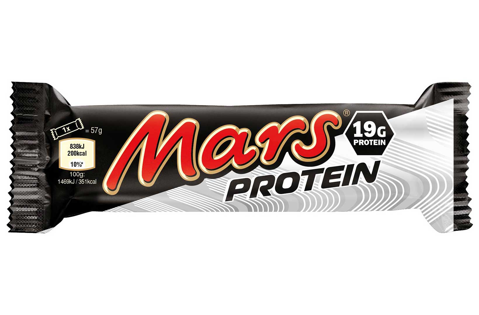 Mars Protein Bar Review